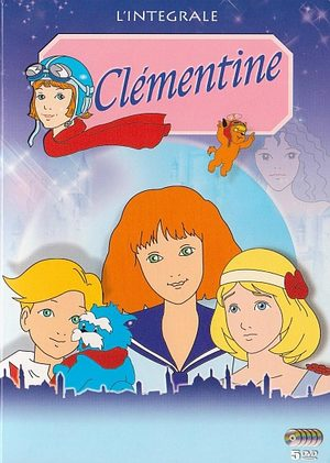 Clémentine Série TV animée