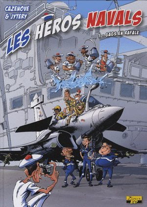 Les héros navals