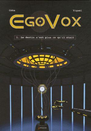 Egovox
