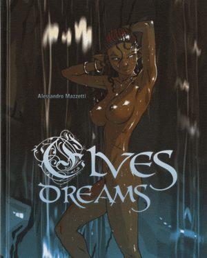 Elves dreams