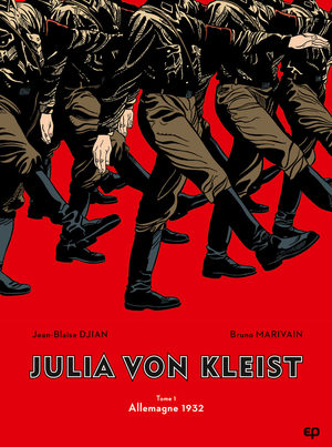 Julia von Kleist