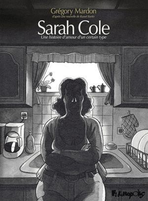 Sarah Cole