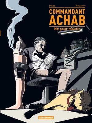 Commandant Achab