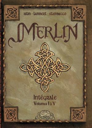 Merlin - Le prophète