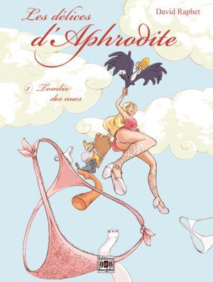 Les délices d'Aphrodite