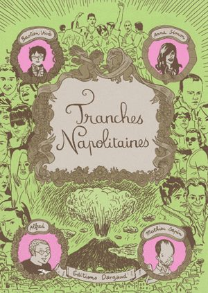 Tranches napolitaines