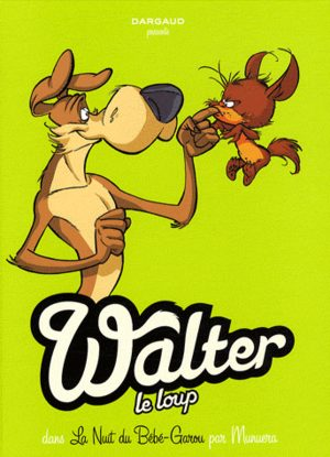 Walter le loup