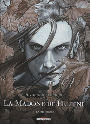 La Madone de Pellini