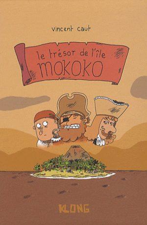 Le trésor de l'île de Mokoko