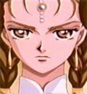 Basara Série TV animée