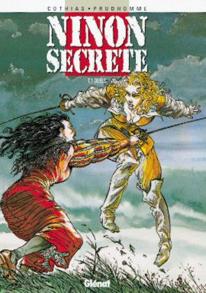 Ninon secrète