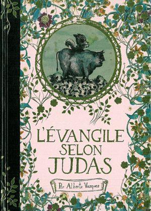 L'évangile selon Judas