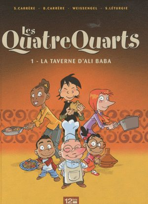 Les Quatre Quarts