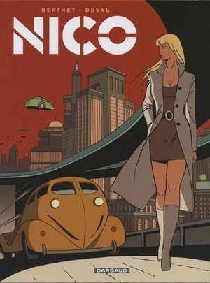 Nico BD