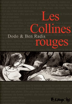 Les collines rouges