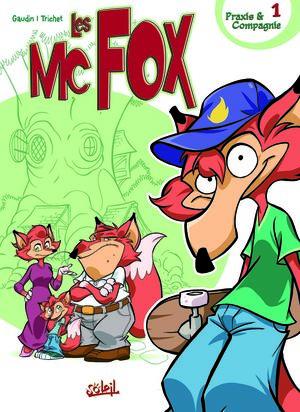 Les Mc Fox