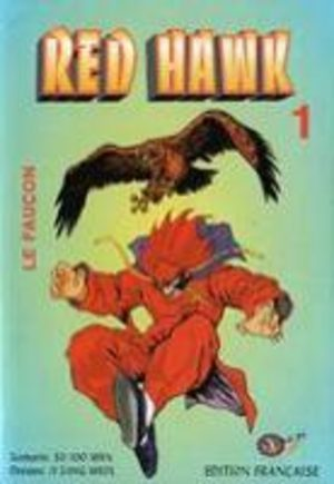 Red hawk Manhwa