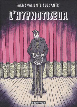 L'Hypnotiseur