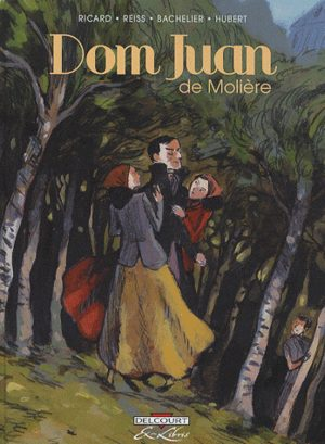 Dom Juan, de Molière