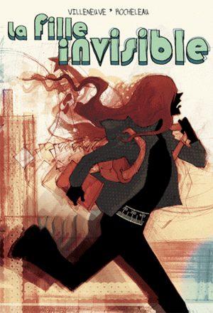 La fille invisible