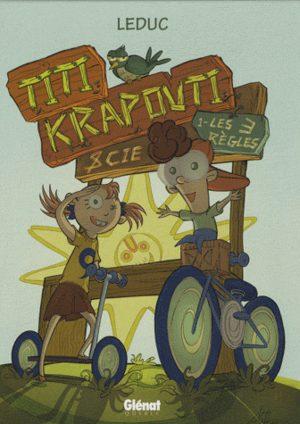 Titi Krapouti et Cie
