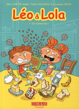Léo & Lola