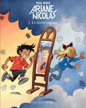 Ariane et Nicolas