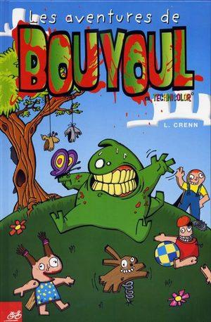 Les aventures de Bouyoul