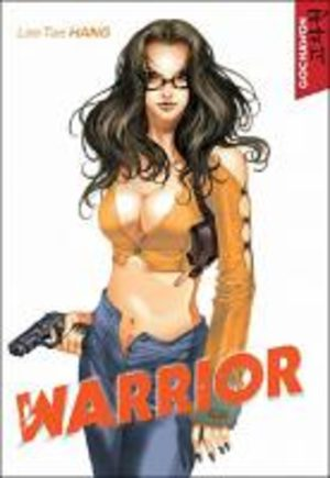 Warrior Manhwa
