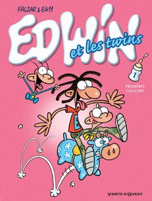Edwin et les Twins