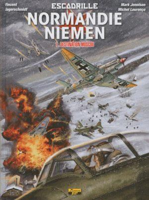 Escadrille Normandie-Niemen