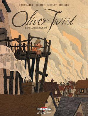 Oliver Twist, de Charles Dickens