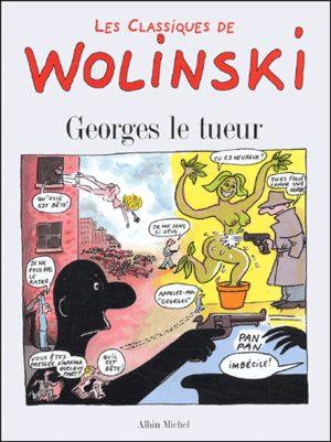 Les classiques de Wolinski