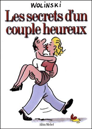 Les secrets d' un couple heureux