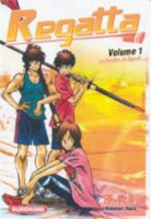 Regatta Manga