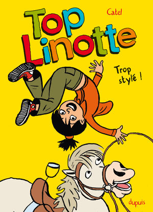 Top Linotte