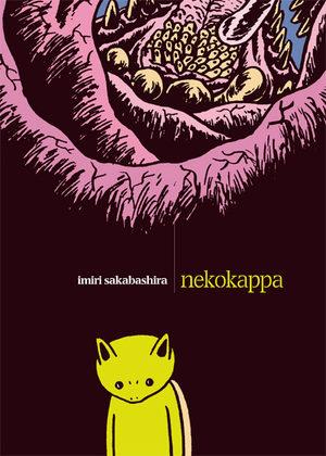 Neko Kappa Manga