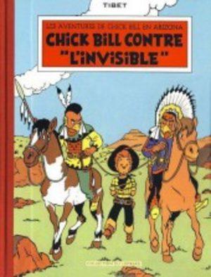 Chick Bill