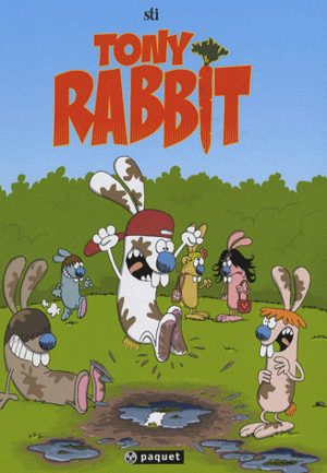Les Rabbit
