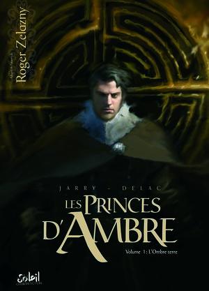 Les princes d'Ambre
