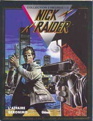 Nick Raider