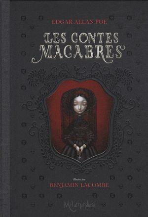 Les contes macabres BD