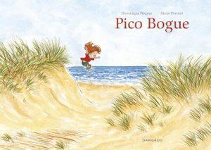 Pico Bogue