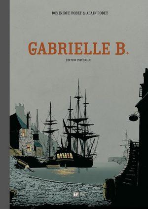 Gabrielle B. BD