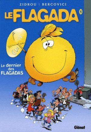 Le Flagada