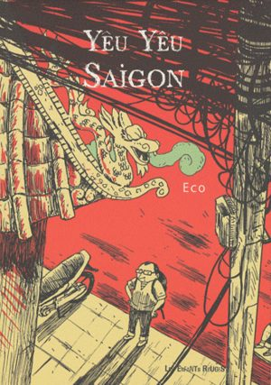 Yêu Yêu Saïgon