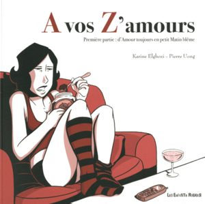 A vos Z'amours