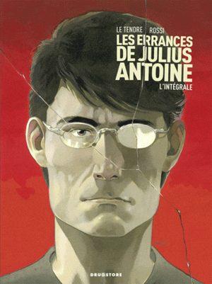 Les errances de Julius Antoine