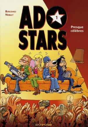 Adostars