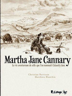 Martha Jane Cannary